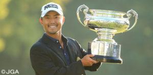 ゴルフ 日本オープン